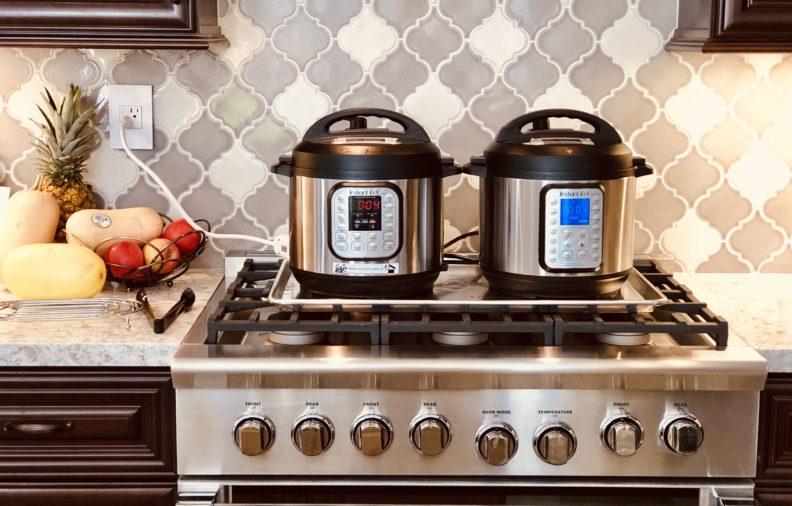 The Best Instant Pot Cookbooks for Easy Dinner Plans