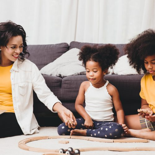 Quiz: What is Your Parenting Style?