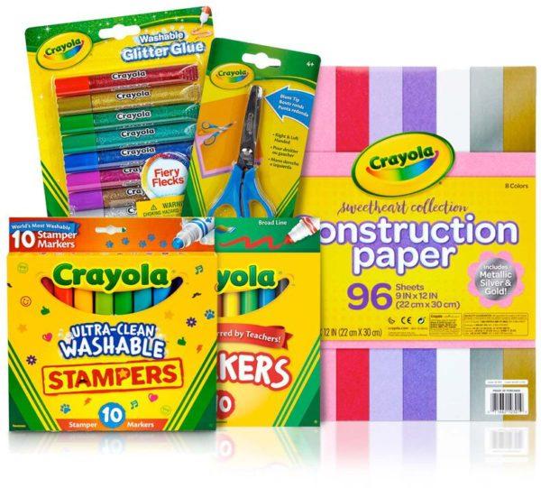 5-in-1 Card Making Kit for Kids