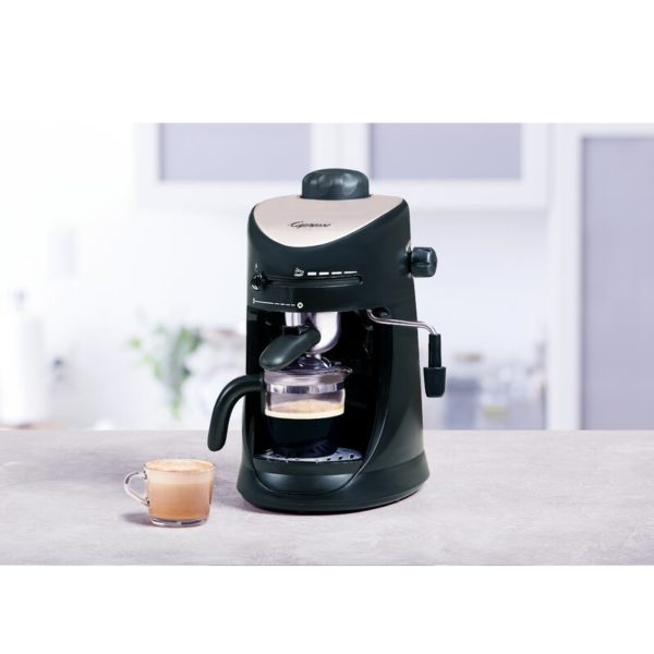 Capresso Steam PRO Espresso/Cappuccino Machine
