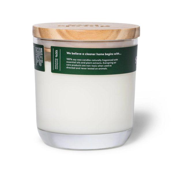 Lavender Bergamot 100% Soy Candle