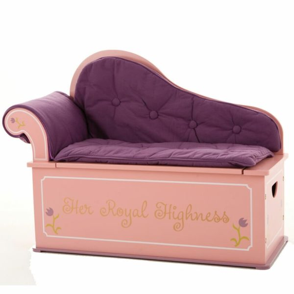 Princess Chaise Lounge