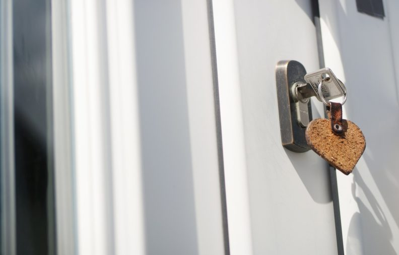 12 Inexpensive Home Security Purchases That Give Peace of Mind