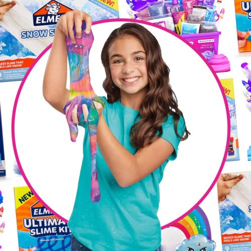 The 12 Best Slime-Making Kits for Making Messy, Stretchy Fun