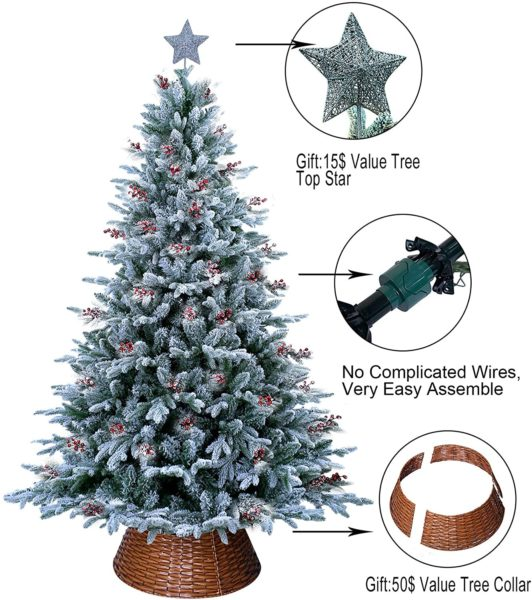 PreLit Artificial Tree