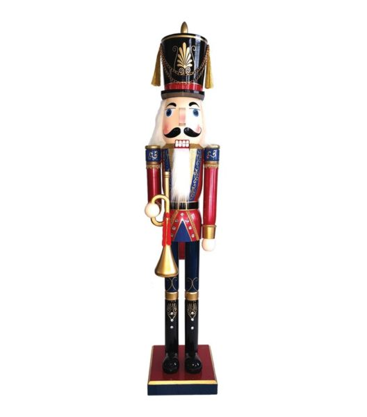 Royal Bugler Nutcracker