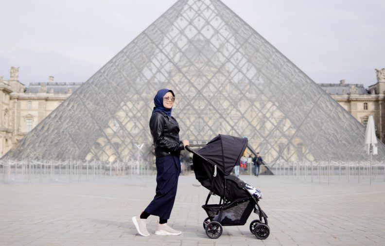 The Best Baby Strollers of 2020
