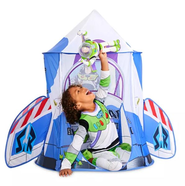 Buzz Lightyear Play Tent