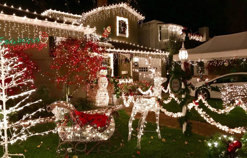 The Best Christmas Decorations For The Most Festive House on The Block