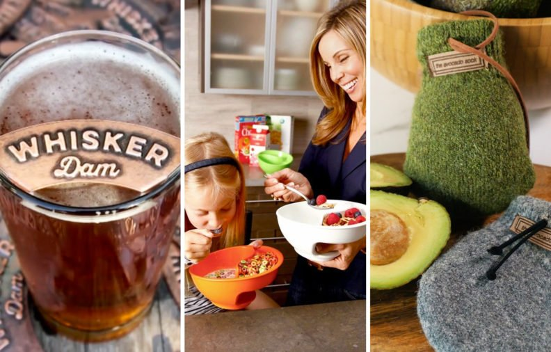 Kitchen Products That Might Seem Weird, But Are Actually Totally Genius