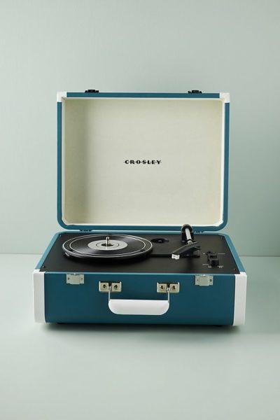 Crosley Portfolio Record Player