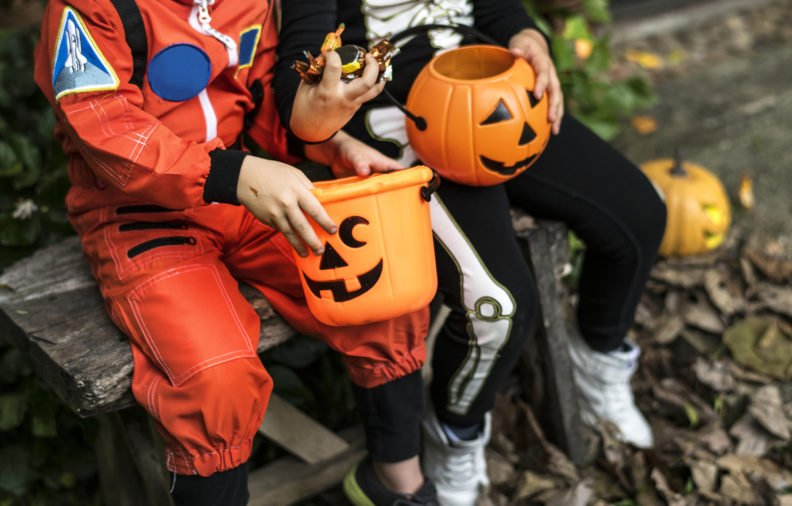 Is Halloween Still Happening? New Data Shows Candy Sales are Sweeter in 2020