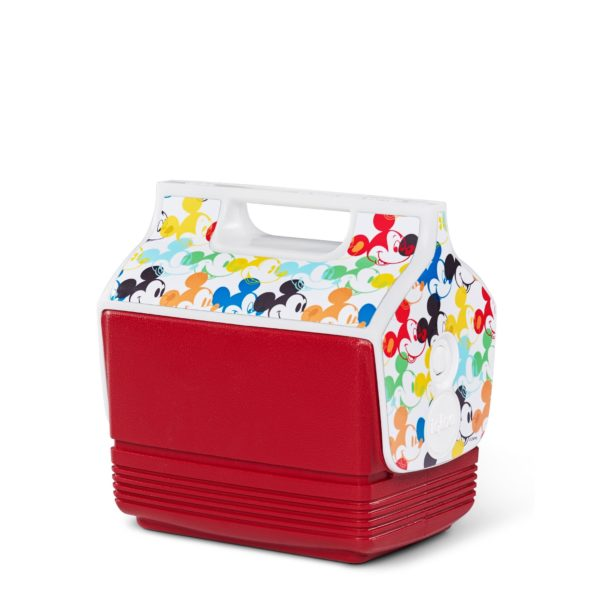Mickie Mouse Playmate Cooler