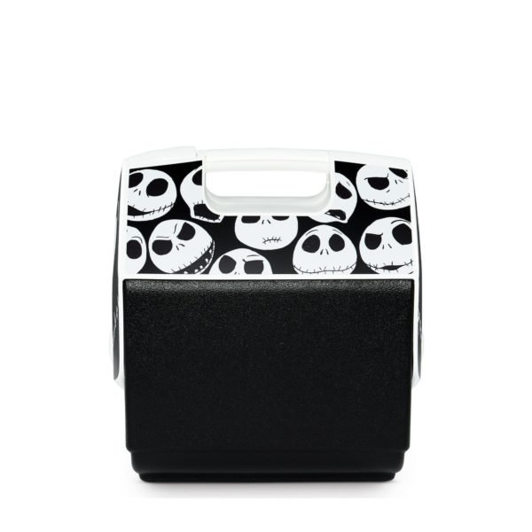 Jack Skellington Playmate Cooler