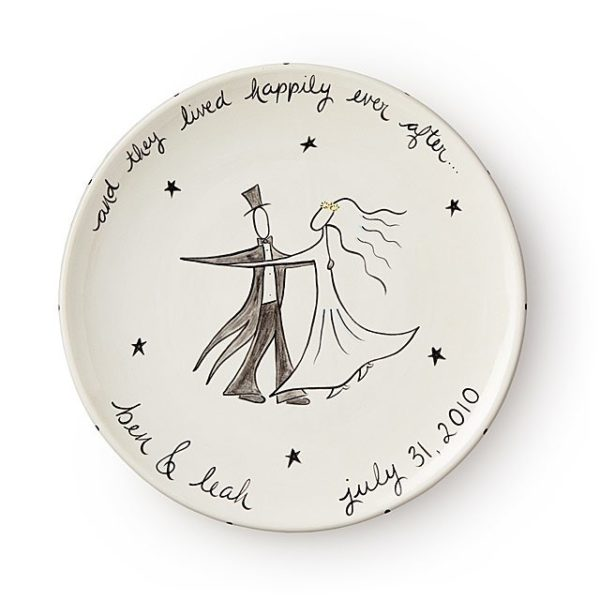 Happily Ever After Platter
