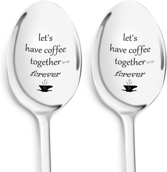 Dafuz Coffee Spoons