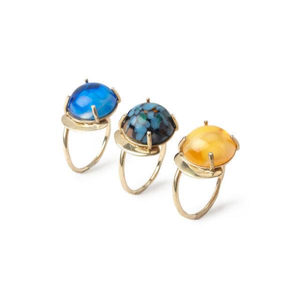 Lunar Rings