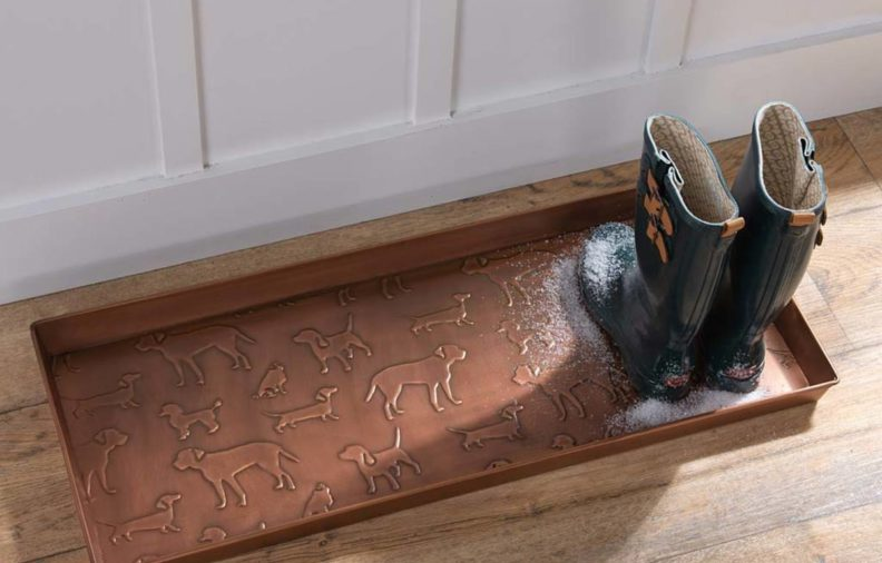 11 Best Boot Trays to Keep Your Entryway Clean