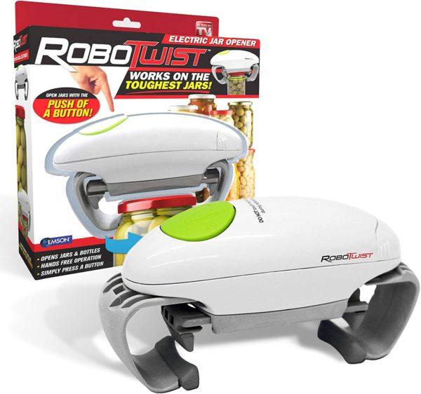 Robotwist Deluxe
