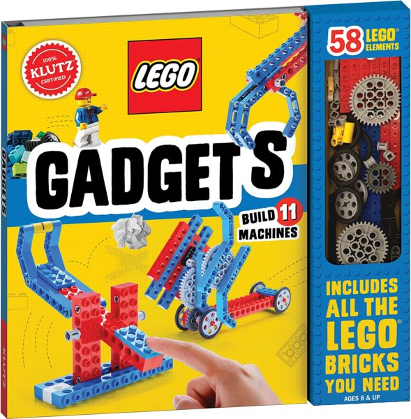 LEGO Gadgets Science/STEM Activity Kit