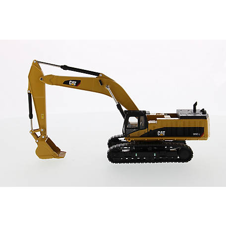 CAT Large Die-Cast- Hydraulic Excavator