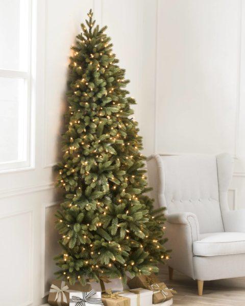 FIFTH AVENUE FLATBACK™ TREE