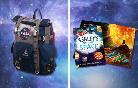 11 Space Gifts for the Galaxy and Astronomy Obsessed