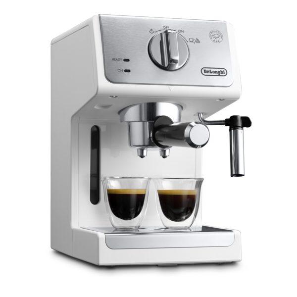 De'Longhi ECP3220 15 Bar Espresso and Cappuccino Machine