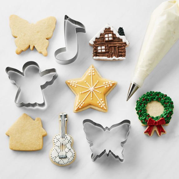 Dolly Parton Cookie Cutter Set