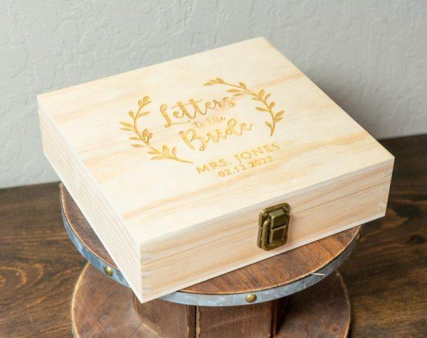 Bridal Box Gift