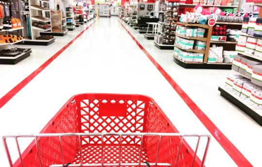Target Adds Reservations This Holiday Season (As If You Needed Another Reason To Shop There)