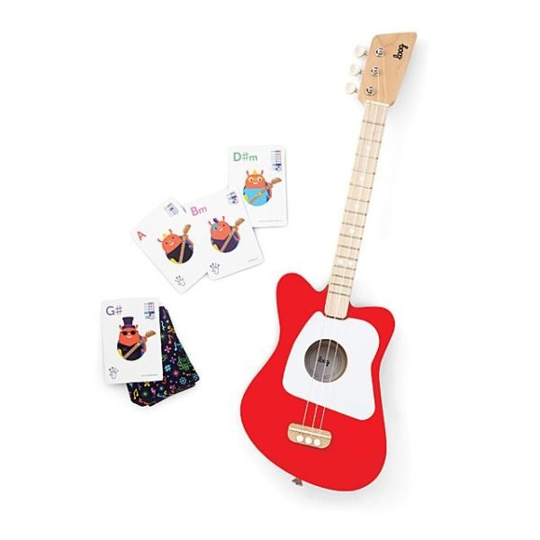 Learn to Play Accoustic Guitar