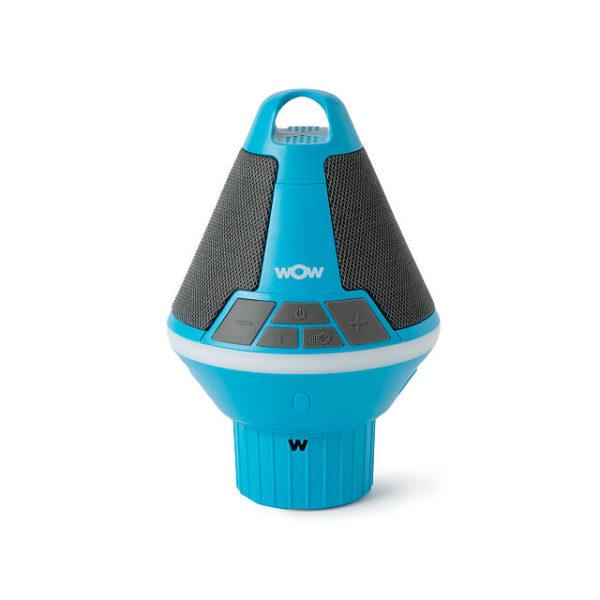 Floating Buoy Bluetooth Speaker