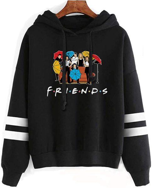 Friend Sweatshirt Hoodie
