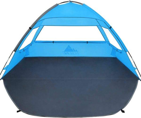 Beach Tent Sun Shade Shelter