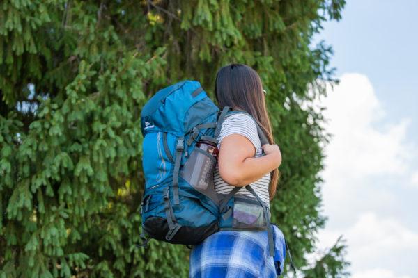 Ozark Trail Hiking Backpack Eagle