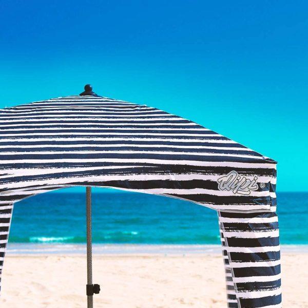 Qipi Beach Cabana - Easy to Set Up