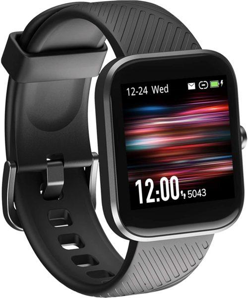 Smart Watch, Virmee VT3 Fitness Activity Tracker