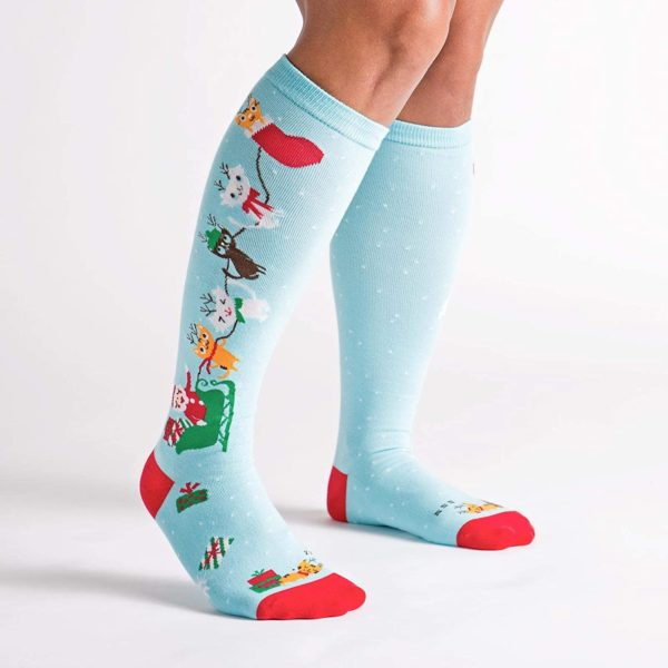 Funky Socks, Christmas Holiday
