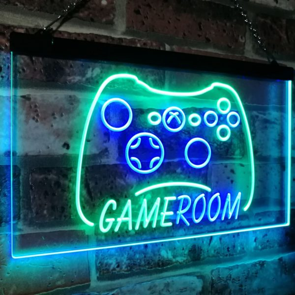 Color LED Neon Sign