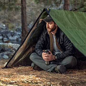 Arcturus Extra Large Survival Blanket