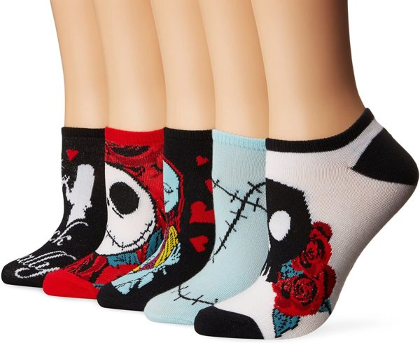 Disney Nightmare Before Christmas socks