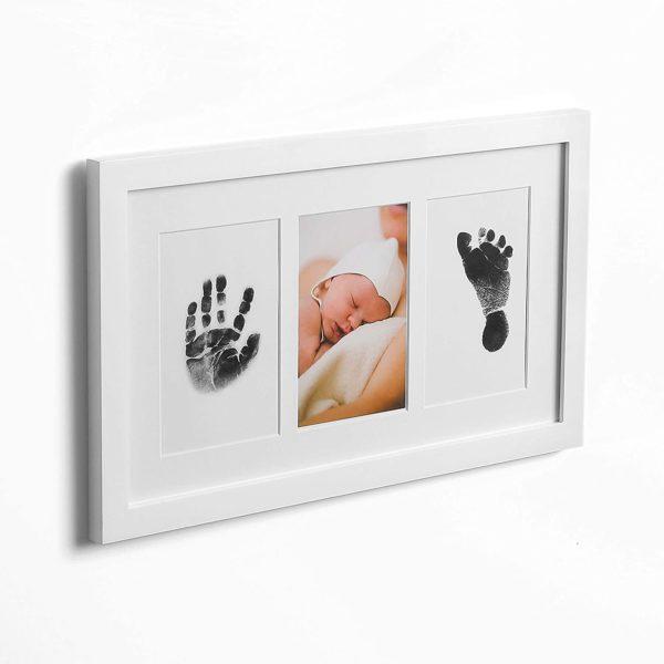 Baby Handprint and Footprint Kit