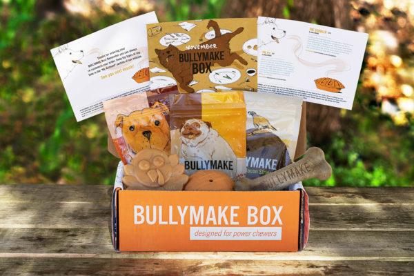 Bullymake Box