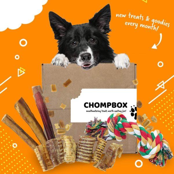 ChompBox