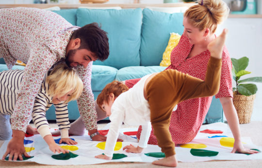 14 Fun Products to Take Your Family Game Night Up a Notch