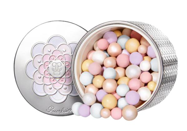 Guerlain Météorites Highlighting Powder Pearls