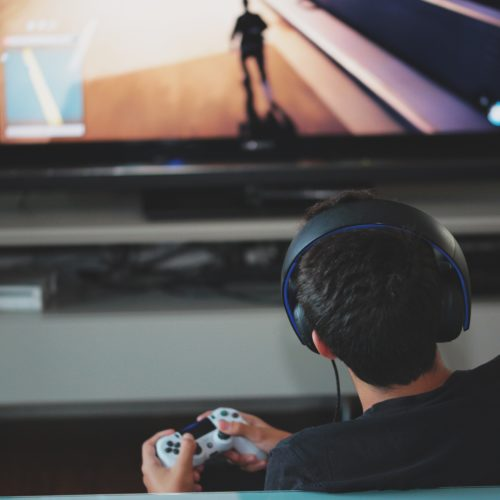 The 26 Best Gifts for Gamers