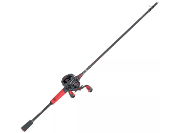 Abu Garcia Revo SX/Vendetta Casting Rod And Reel Combo