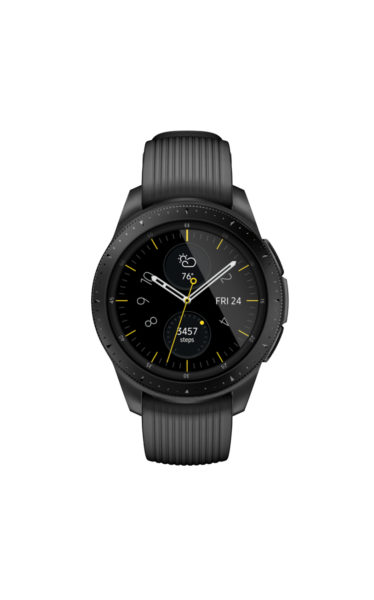 Samsung Galaxy Watch - Bluetooth Smart Watch